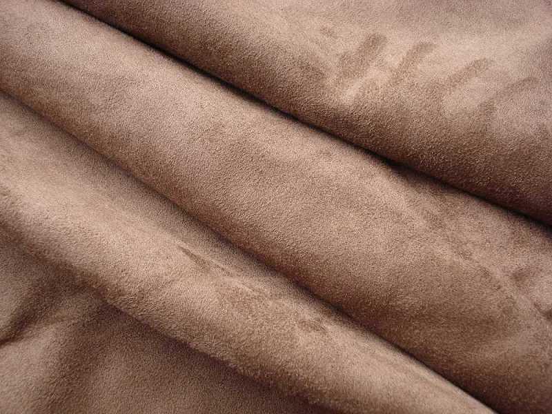 leather finishing