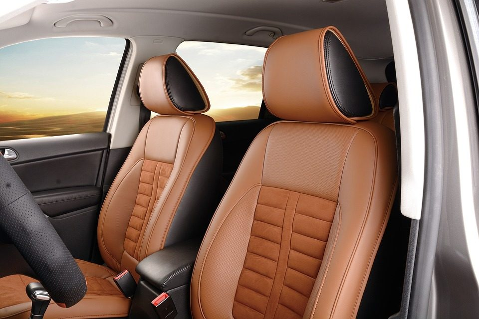 Car Leather Seats